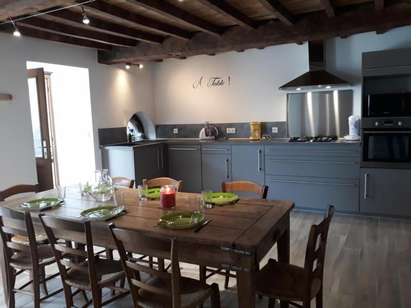 Le Chazet, holiday rental in Saint-Jean-Saint-Maurice-sur-Loire