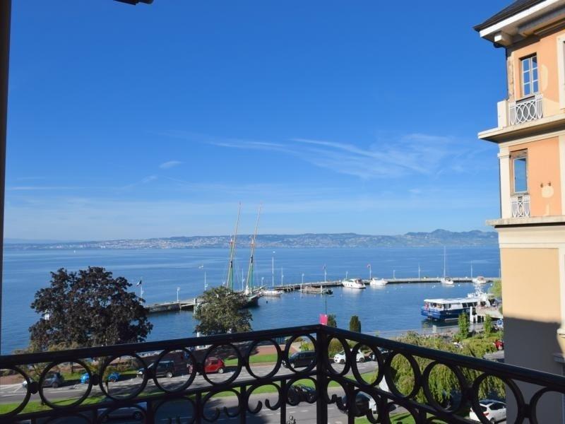 Bel appartement 2 pièces dans château proche centre Evian et Lac Léman, alquiler de vacaciones en Lausana