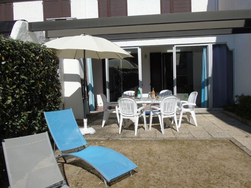 SAINT JEAN DE MONTS - PROCHE MER ET FORET, vacation rental in Saint-Jean-de-Monts