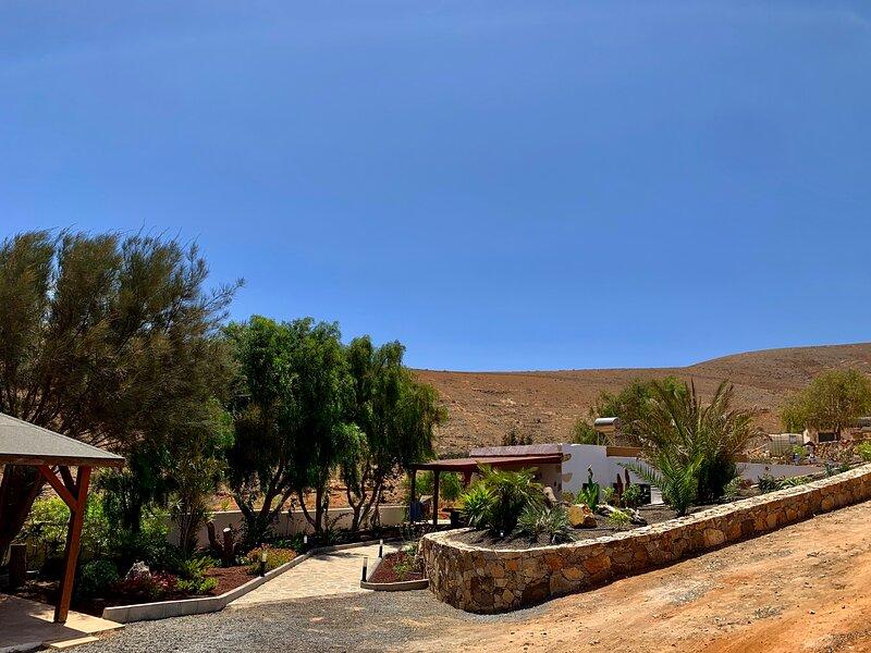 Villa Margarita (lugar ideal para el descanso), location de vacances à Triquivijate