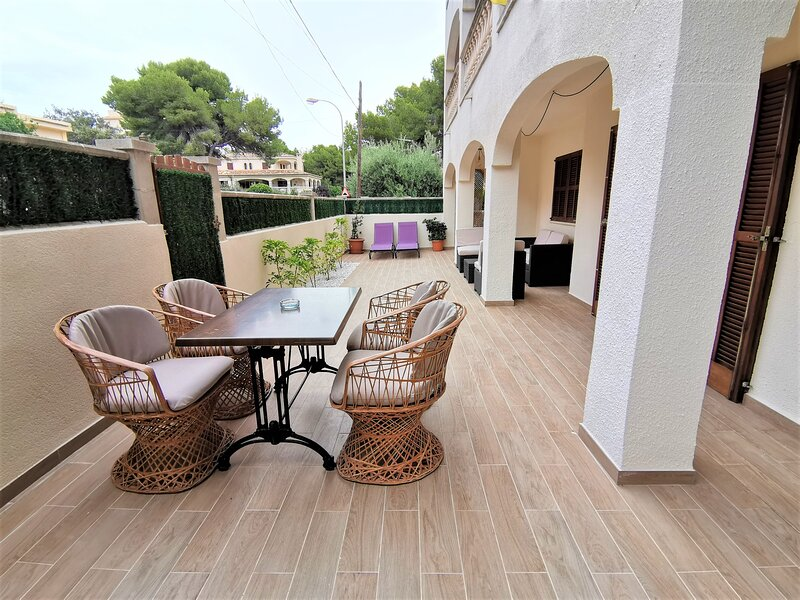 Rentals - Fewo  Boga  'B', holiday rental in Cala Ratjada