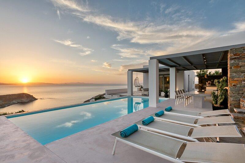 Villa Meli, alquiler vacacional en Ceos