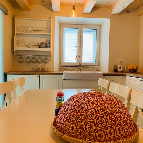 La casetta di Gloria, holiday rental in Lumbarda