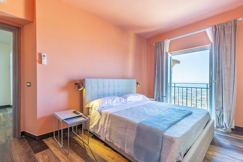 BNB Sant'Alfonso room NETTUNO, vacation rental in Raffadali