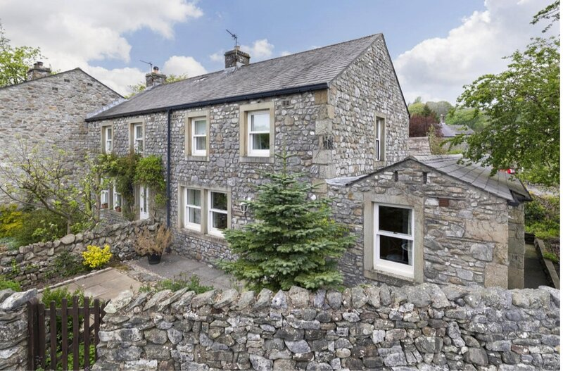 Woodmans Cottage Stainforth, vacation rental in Settle