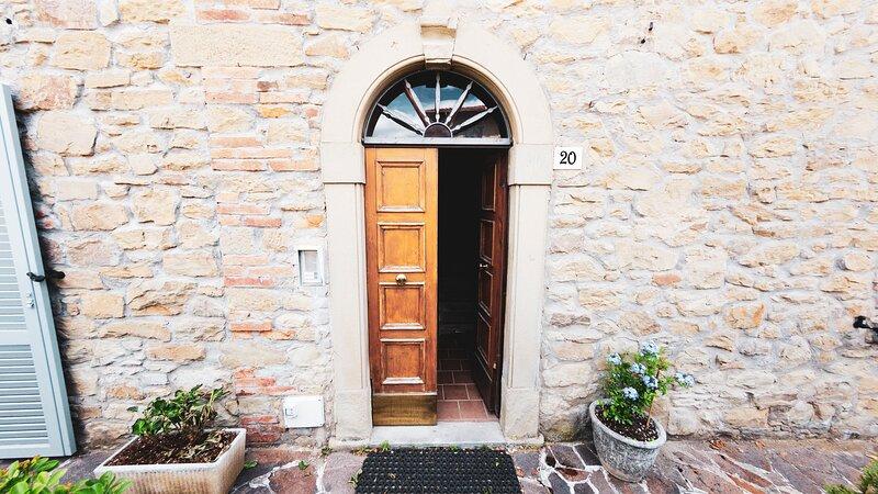 Marisa Home, holiday rental in Palazzo del Pero