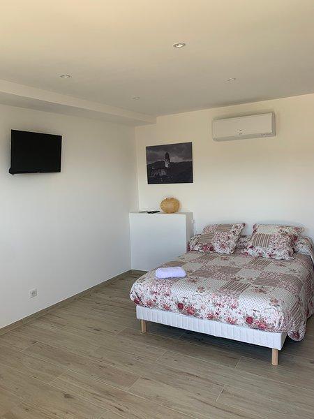 Casa Julie chambres d'hôtes, vacation rental in Patrimonio