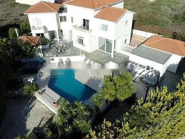 Villa Brantwood Peyia, holiday rental in Paphos District