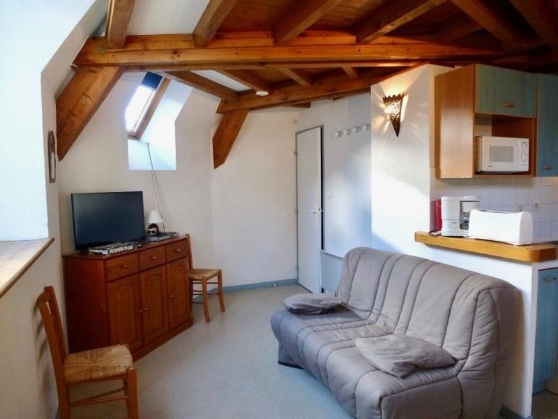 DUPLEX EXPOSE SUD AVEC 2 CHAMBRES A BAREGES, holiday rental in Betpouey