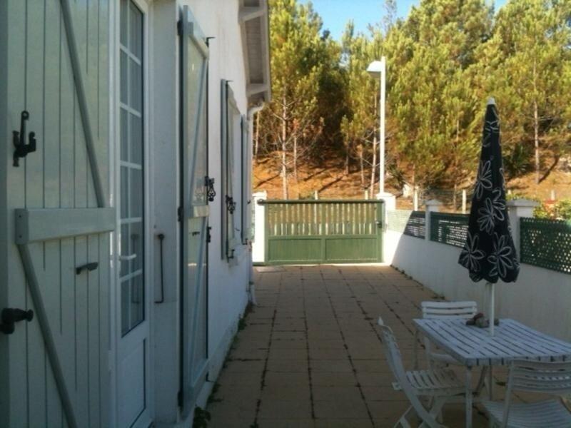 MAISONNETTE IDEALEMENT PLACEE, FACE A LA PLAGE., vacation rental in La Faute sur Mer
