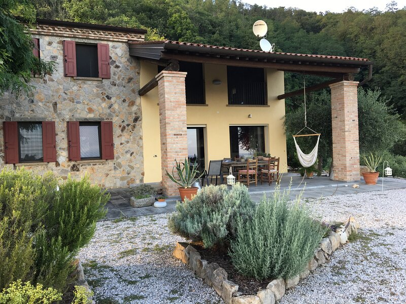 OLIVOBIANCO, vacation rental in Valsanzibio