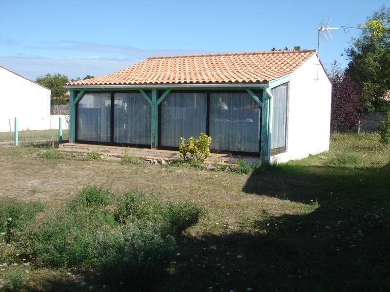 NOIRMOUTIER LA GUERINIERE MAISON INDEPENDANTE, vacation rental in La Gueriniere