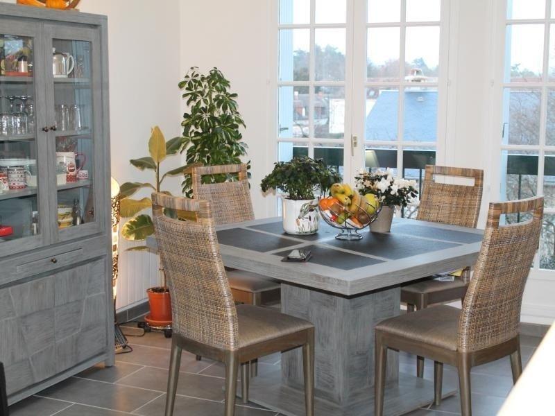 Appartement à 150m des Thermes du Saint Roch, location de vacances à La Roche-Posay
