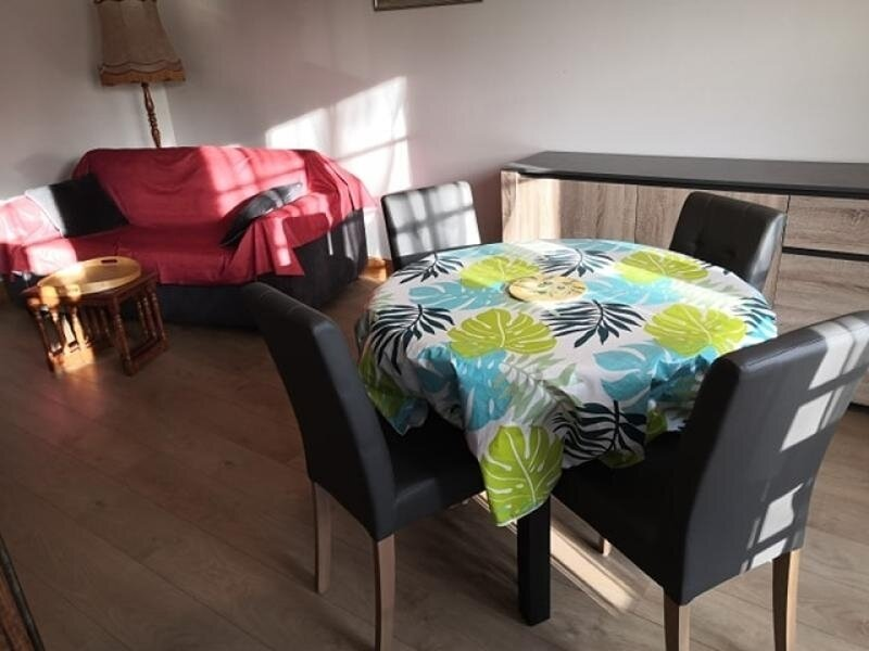 Appartement proche Thermes Saint Roch, vacation rental in Vicq-sur-Gartempe