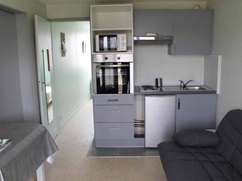 Appartement à 150m des Thermes du Connétable, location de vacances à La Roche-Posay