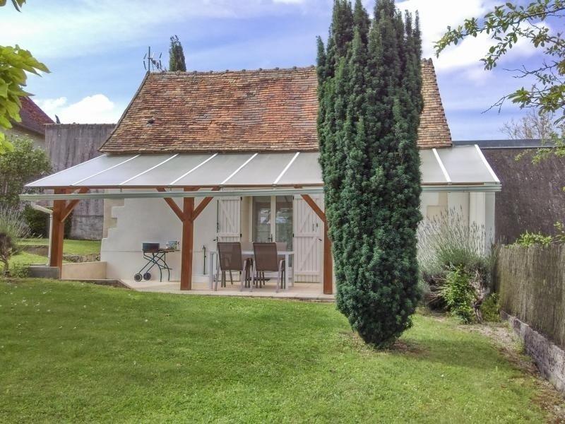 Maison à 5 minutes de LA ROCHE POSAY, vacation rental in Vicq-sur-Gartempe