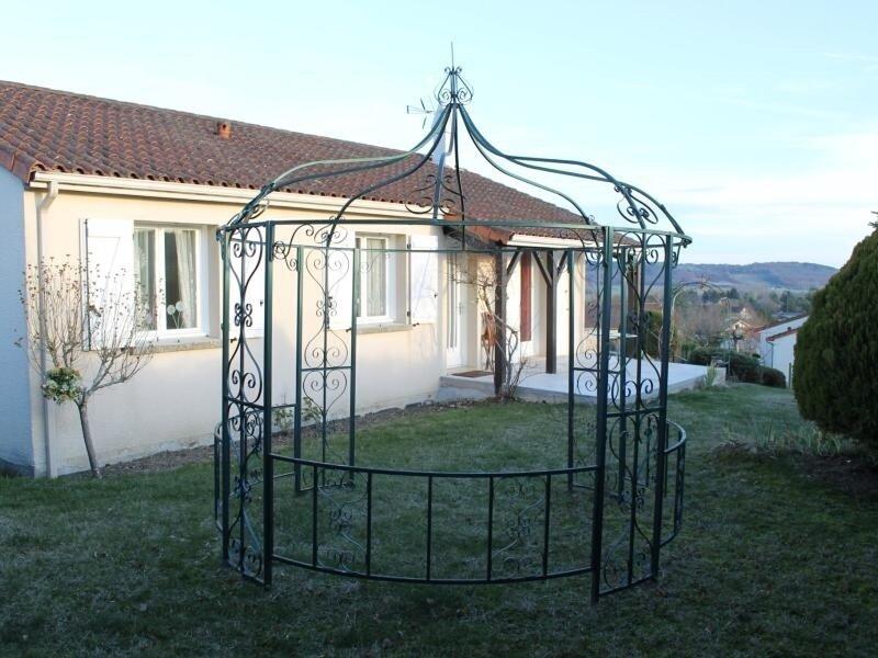 Maison à LA ROCHE POSAY, location de vacances à La Roche-Posay