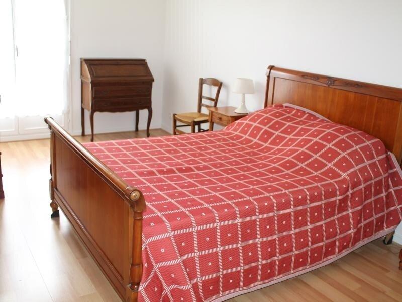Appartement T2 à 150m des Thermes du Saint Roch, vacation rental in Vicq-sur-Gartempe