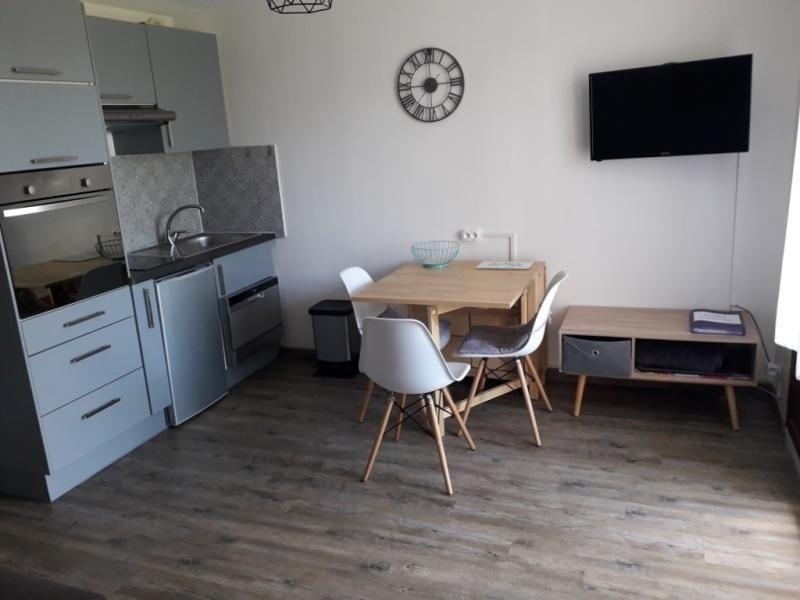 Appartement Résidence des Thermes proche des Thermes du Connétable, location de vacances à La Roche-Posay