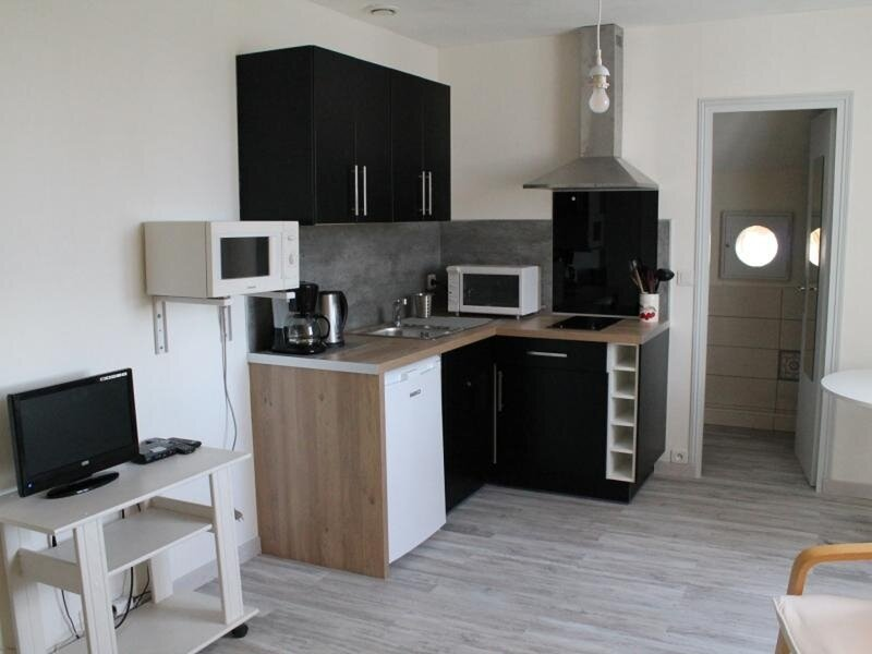 Appartement proche THERMES ST ROCH, vacation rental in Vicq-sur-Gartempe