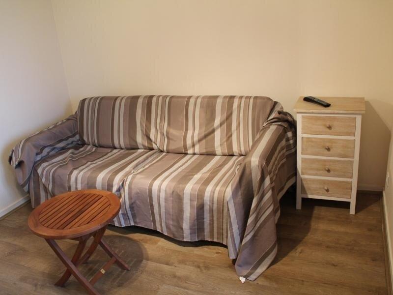 Appartement T2 Résidence des Thermes LA ROCHE POSAY, location de vacances à Vicq-sur-Gartempe