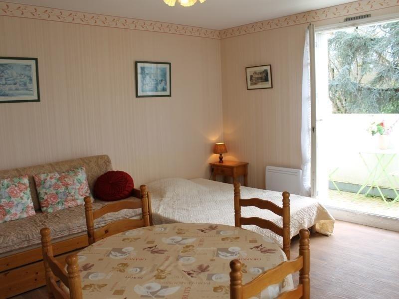 Appartement proche des Thermes St Roch, location de vacances à La Roche-Posay