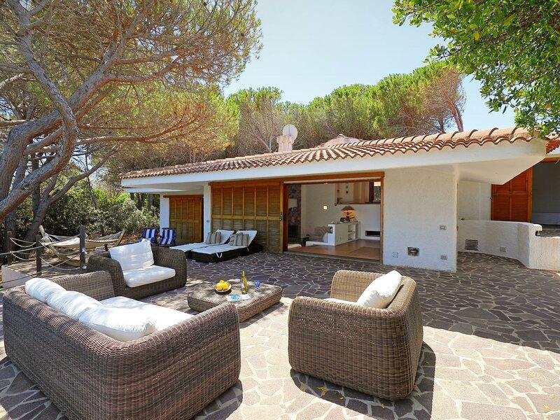 Audarya (VGM610), vacation rental in Aglientu