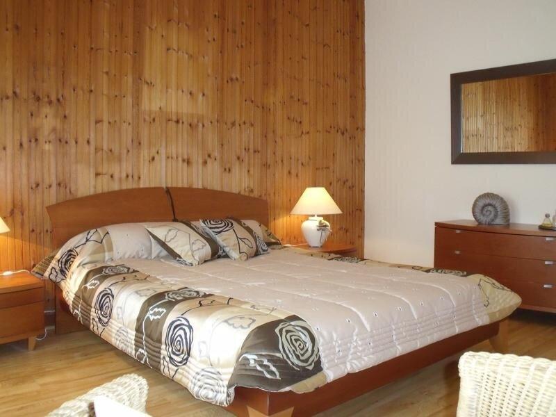 BD LAPLACE MAISON T4 PROXIMITE MARCHE ARAGO, location de vacances à Les Sables d'Olonne