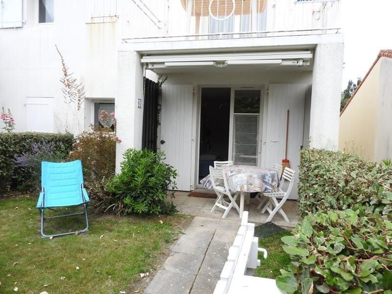 RIVAGES D'OLONNE -APPT T2 AVEC JARDINET, vacation rental in Chateau-d'Olonne