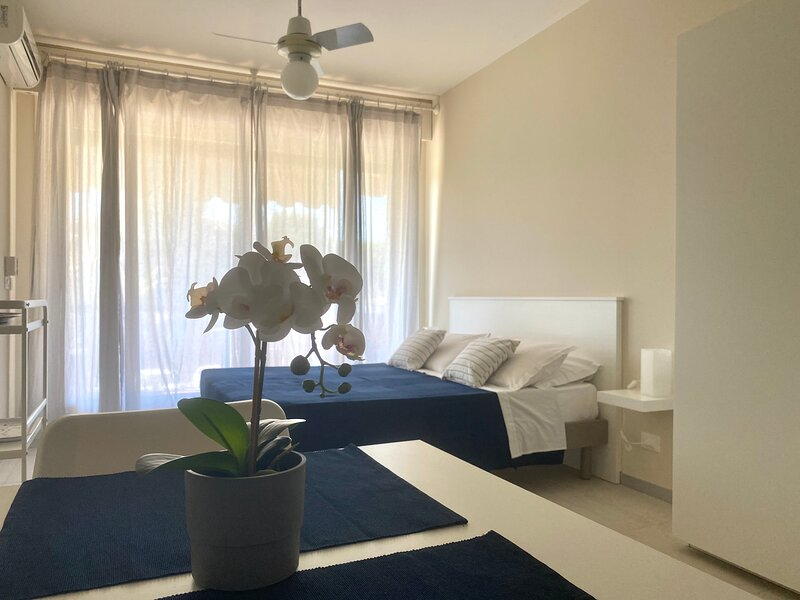 monolocale con piscina, holiday rental in Sirmione
