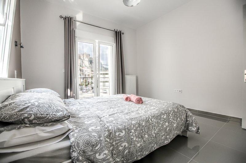 Terra di Meteora Suites #1, holiday rental in Kalambaka