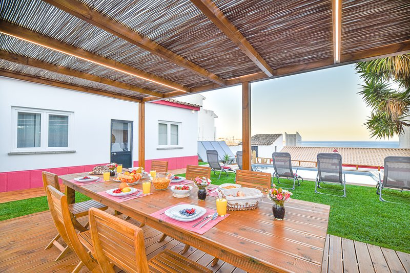 The Elevator House, holiday rental in Albufeira
