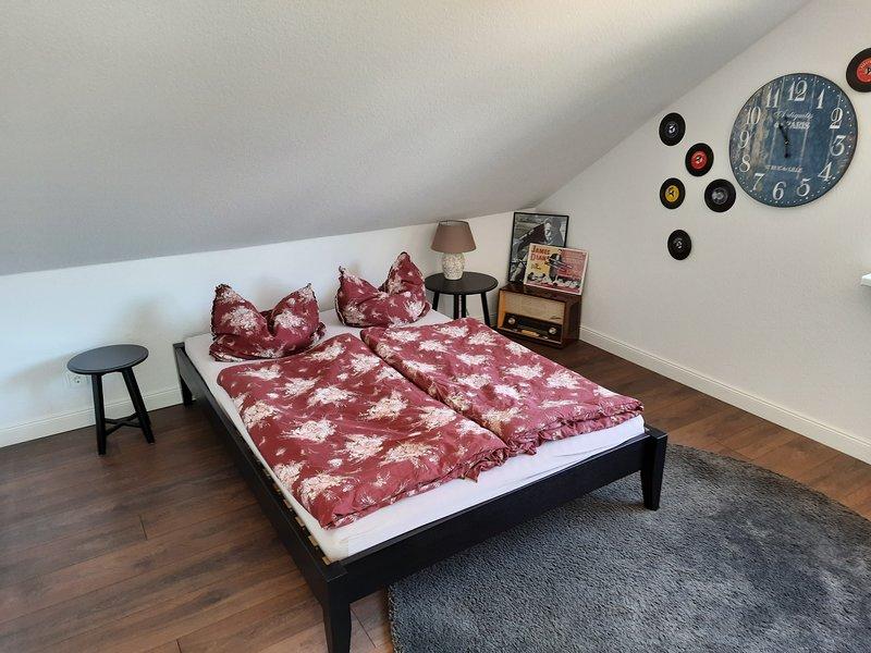 Gemütliche Wohnung am Mammutbaum, vacation rental in Marxzell