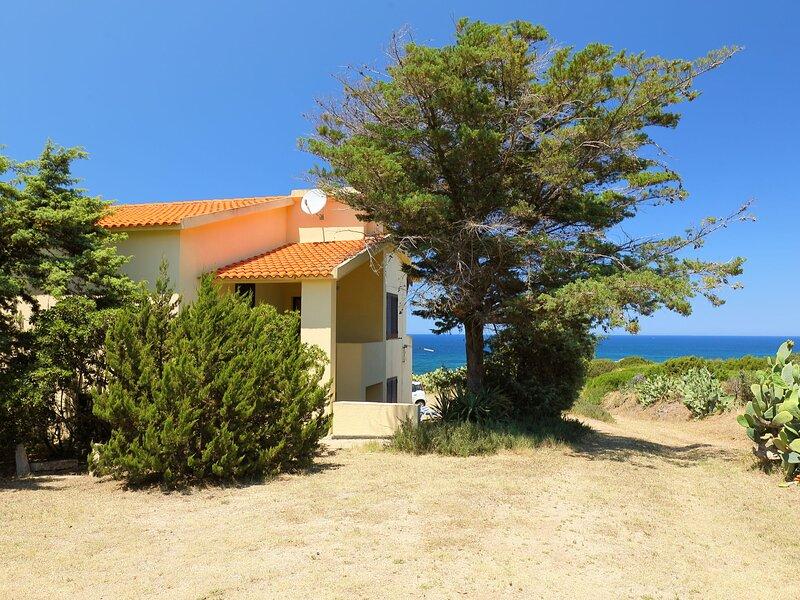 Ananas, holiday rental in La Ciaccia