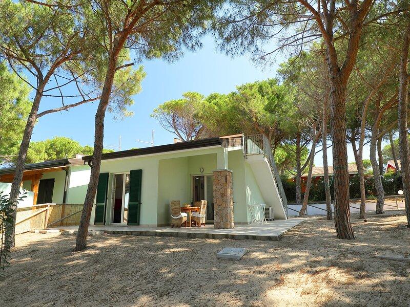 San Pietro Blue, holiday rental in Valledoria