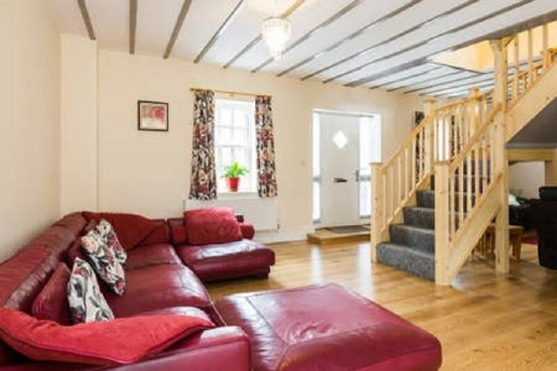 Bretforton Holiday Home - The Old Post Office, Ferienwohnung in Badsey