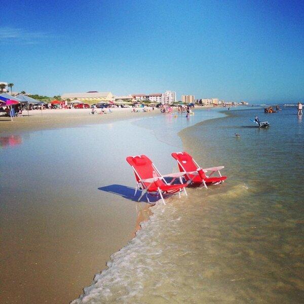 Daytona Beach Oceanfront, holiday rental in Allandale