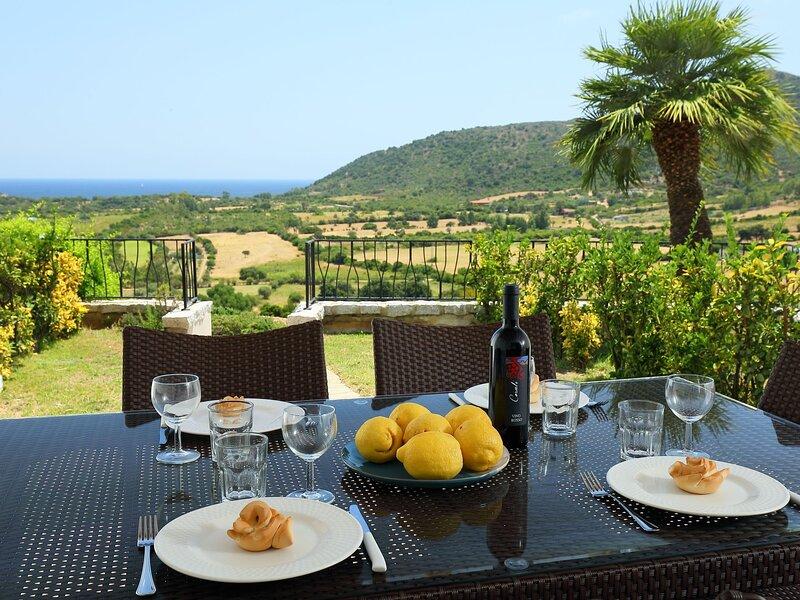 Panorama 2, location de vacances à S'Iscala