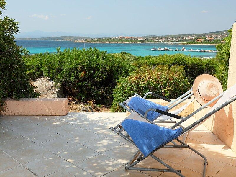Vista Mare 3 (GOA613), alquiler de vacaciones en Pittulongu