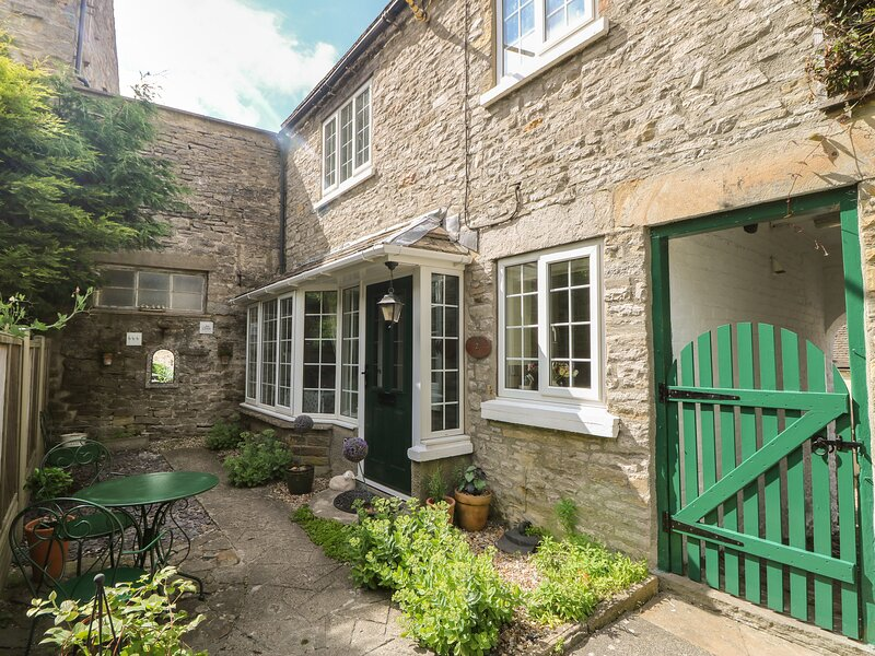 Wedgewood Cottage, Middleham, holiday rental in Middleham