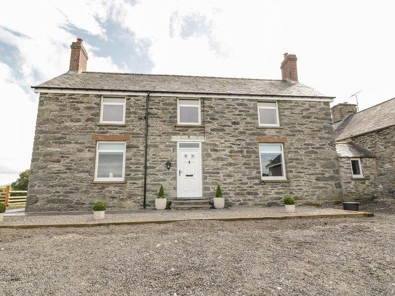 Bryn Mawndy, Corwen, holiday rental in Maerdy