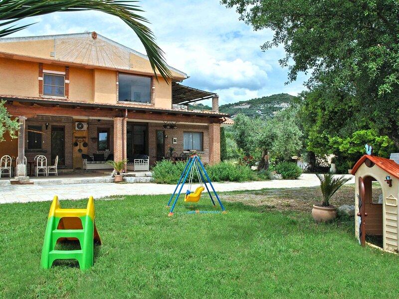 Dolmen, location de vacances à Itri