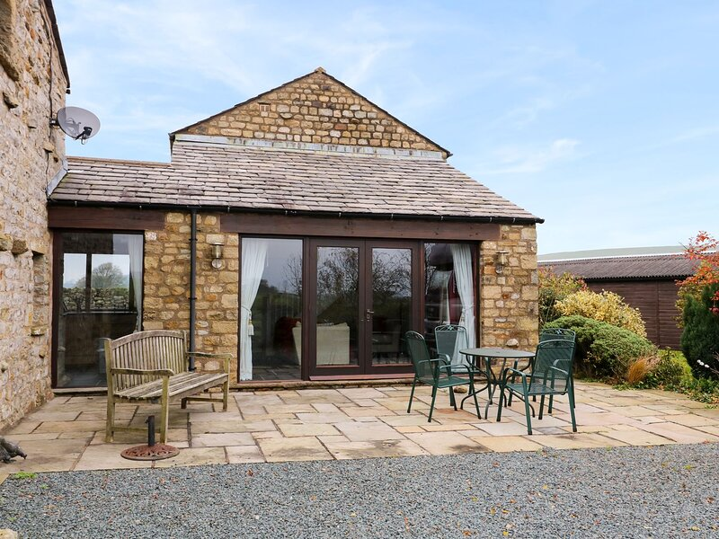 Tipperthwaite Barn, vacation rental in Settle