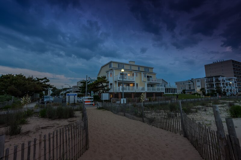 Surf Ave 403, holiday rental in Rehoboth Beach