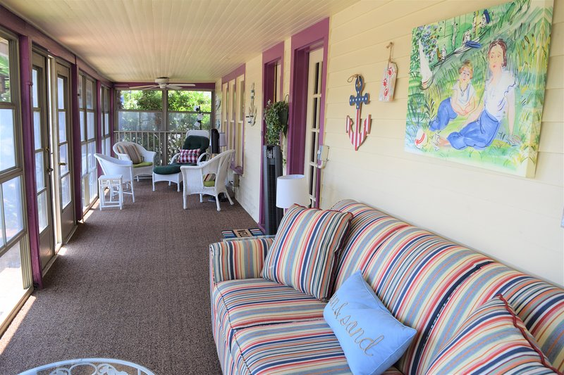 Baltimore Ave 41, holiday rental in Rehoboth Beach