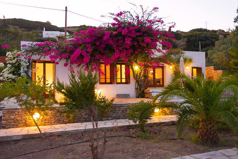 Villa Celestina, Great for Privacy and Seclusion, holiday rental in Chrisopigi