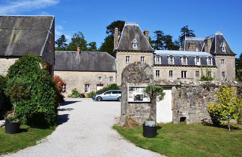 Le Marronnier, holiday rental in Carentan