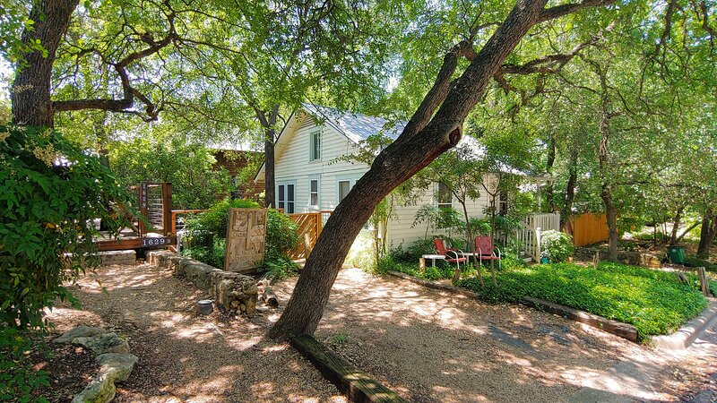 Perfect social distancing cottage