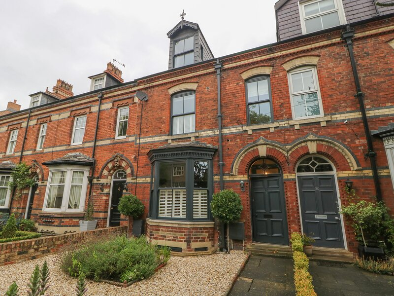 21 Bondgate Green, Ripon, location de vacances à Sawley