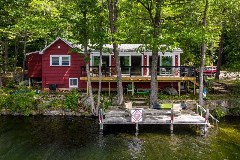 Lake Winona- WF - 362, vacation rental in New Hampton